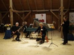 Konzert Hof Brache