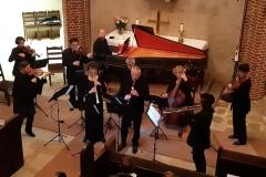 I. Brandenburgisches Konzert